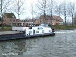 Logistique Fluviale - Poort van het scheepvaart transport... - 1122 T - SPEED