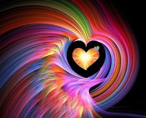 Il vous faut voir le Coeur de l'Être…