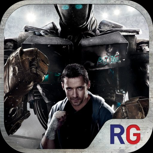 Real Steel Hack
