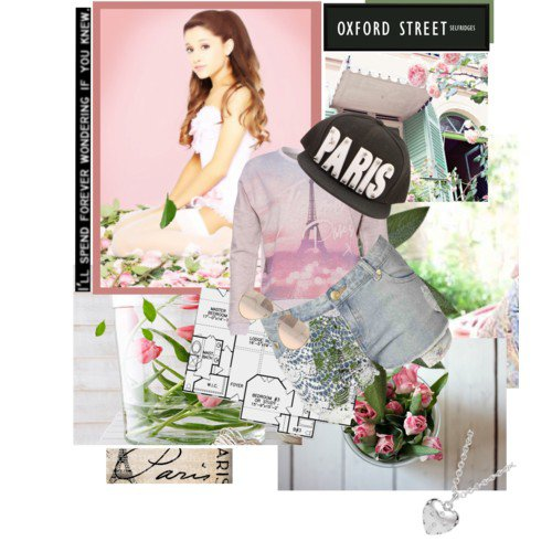 Paris Ariana