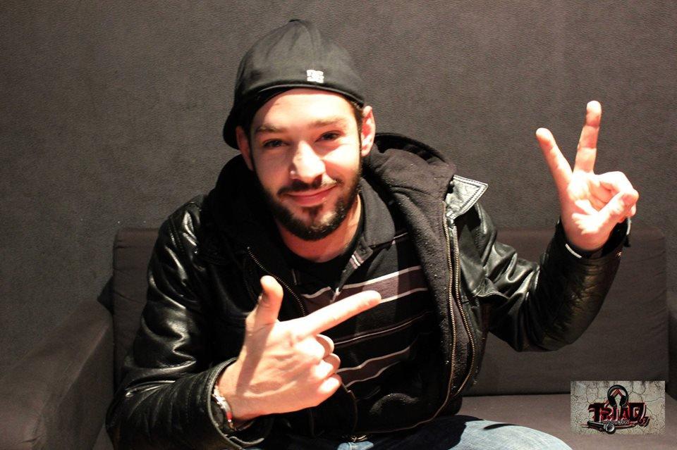 Video Rap Strasbourg Violent NHF SKD HTP