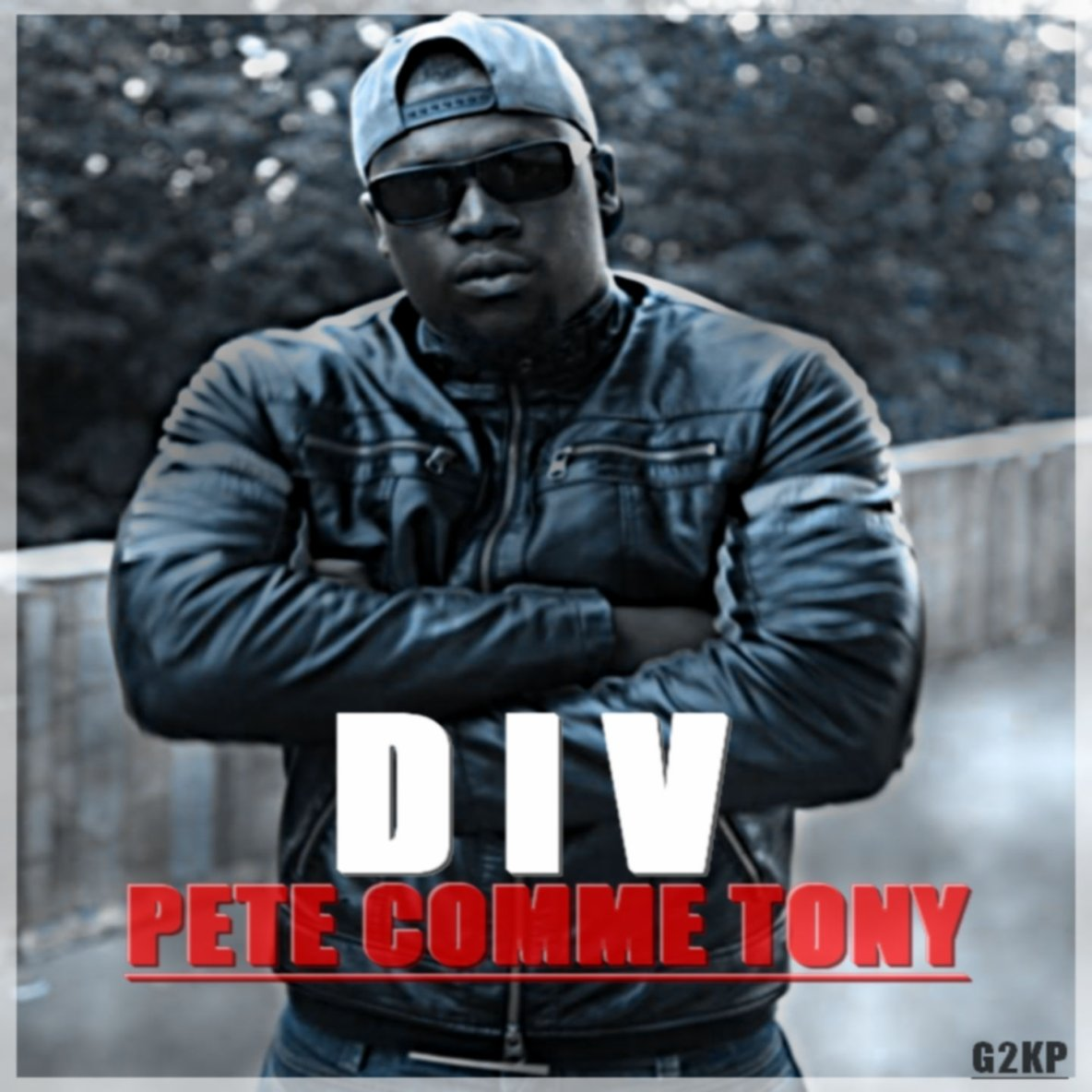 "Div Single ""Pete comme tony"" dispo sur itunes !!!"