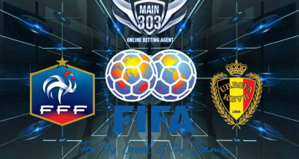 Prediksi Prancis vs Belgia 8 Juni 2015 Laga Persahabatan