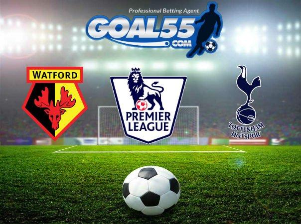 Prediksi Skor Watford VS Tottenham Hotspur 2 Desember 2017
