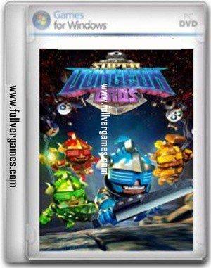 Super Dungeon Bros Game Free Download - FullVerGames