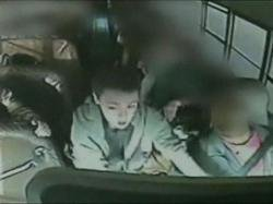 Jeremy Wuitschick 13 ans stoppe un bus scolaire - Le Guide De La Critique ( Gloser's )