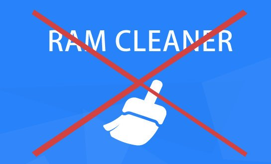 Why you should NOT use App Killers/RAM Cleaners on your mobile - Battery Life Myths | Our Tech Hub