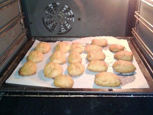 Recette : Macarons d'Amiens