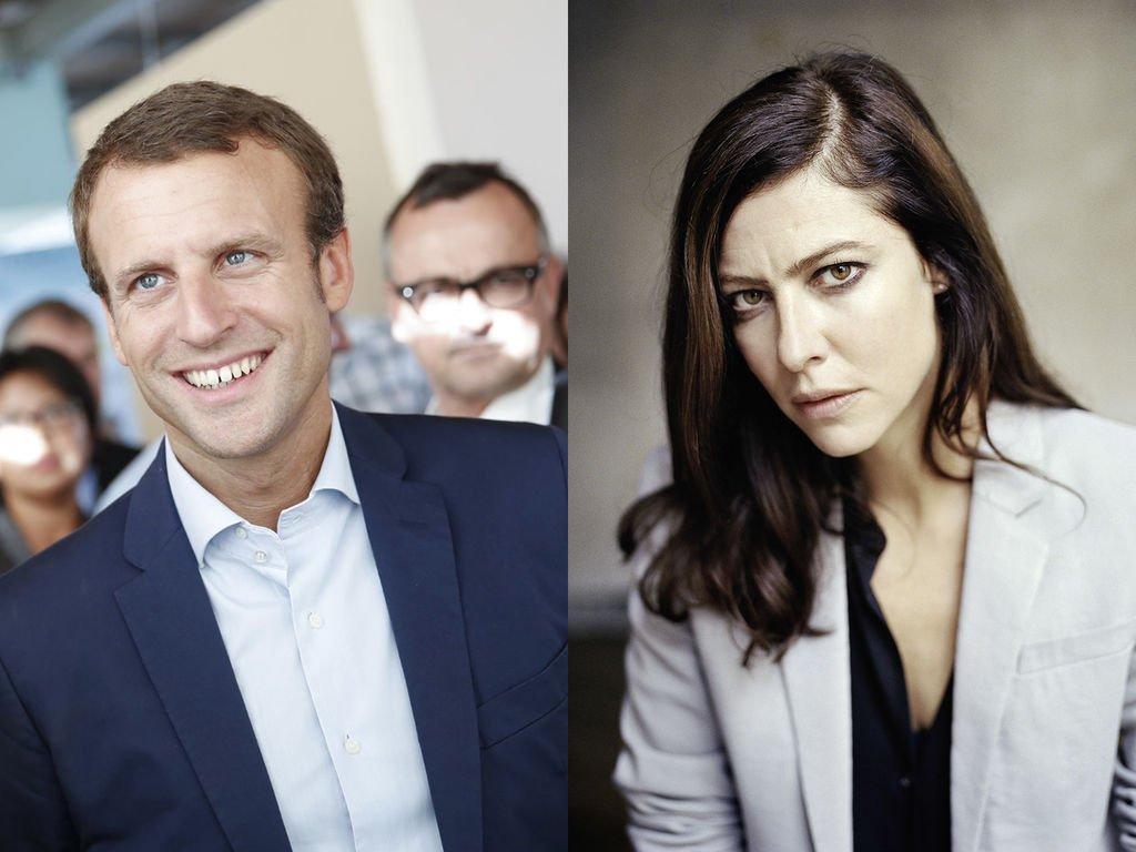 Baron noir: la saison2 s'inspire-t-elle d'Emmanuel Macron? - Telestar.fr