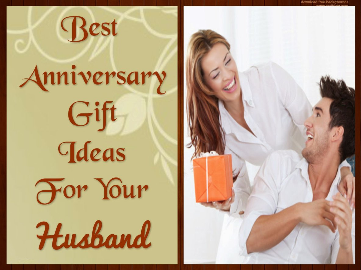 Romantic anniversary gifts for husband online