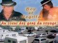 """Boy Manouche à 100 % """" Pardonne moi """" Album Au..."""