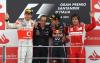 Posté le jeudi 01 septembre 2011 16:00 - Un autre regard sur la formule1 !
