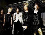 BLOG sur the gazettE