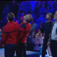 Grosse frayeur en direct dans Incroyable Talent sur M6 hier soir: Pompiers et les techniciens interviennent - Regardez