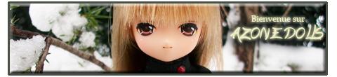 Azone Dolls
