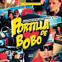 Lol Deejays - Portilla De Bobo (Radio Edit)