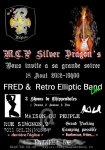 MCP Silver Dragon's Organisent leur première Soirée le Samedi 18 Août 2012 à 19h