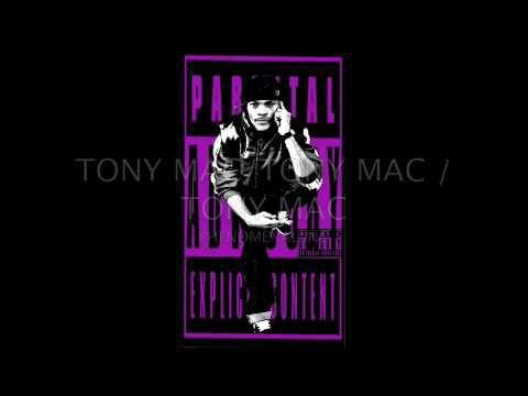 TONY MAC THE FUREUR