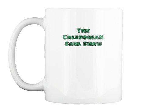The Caledonian SoulShow Mug