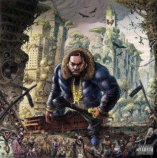 All Hip Hop Archive: Raekwon - The Wild