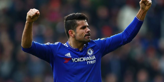 Diego Costa HD Images | Wallpapers, Pictures and Background