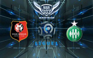 Prediksi Rennes vs Saint Etienne 18 Januari 2015 Ligue 1