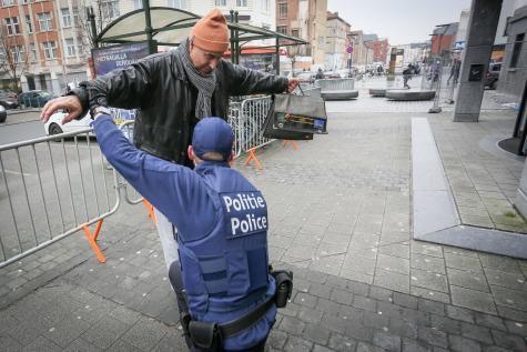Des centaines d'asbl à Bruxelles, liées à l'islam radical! - LE PEUPLE
