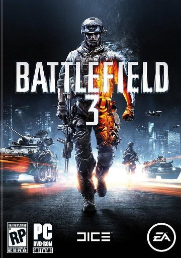 Télécharger Battlefield 3 [PC] FRENCH