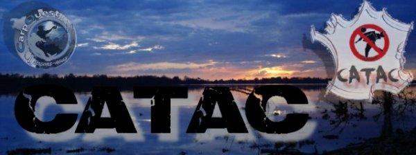 La CATAC - Ensemble contre le trafic de Carpes !
