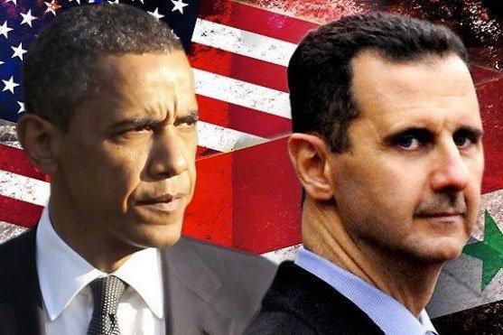 Syrie : 61% des Américains hostiles à une intervention militaire