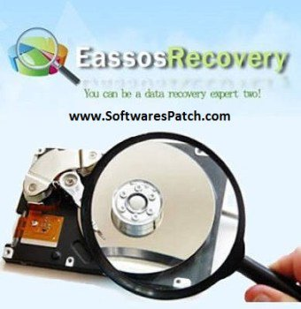Eassos Recovery Crack 3.8 License Key Full Free Download