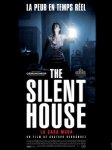 The Silent House Le 16 mars au cinéma ! - The Silent House