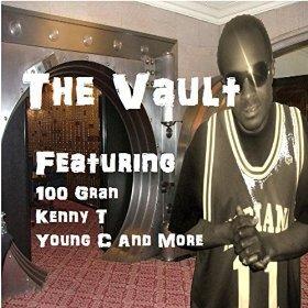 The Wrap-Up Magazine: The Vault Track List