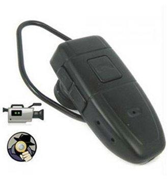 Spy Bluetooth Clip Camera, Spy Bluetooth Clip Camera In Delhi India - 9650923110