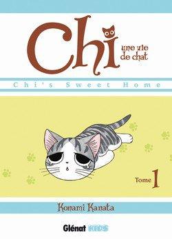 Chi - Une vie de chat Tome 1