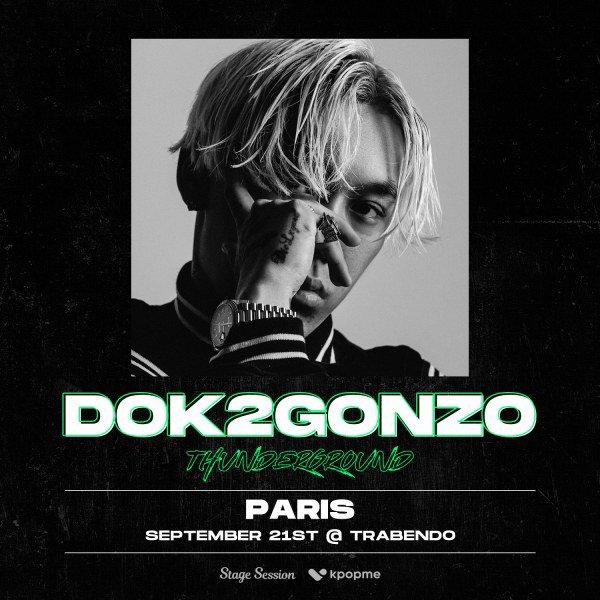 Dok2 à Paris en septembre : infos, détails et tarifs dévoilés
