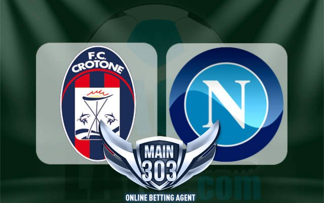 Prediksi Crotone VS Napoli World Cup Russia 2018 |