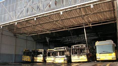 Incendie aux TEC: la thèse de l'accident privilégiée