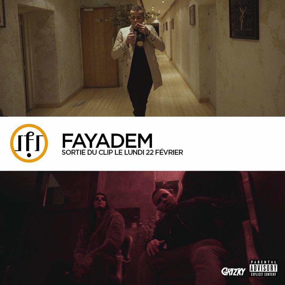 Découvrez le nouveau clip des Frères Lumières « Fayadem »