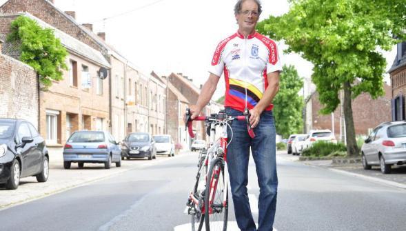 Henri Vanotti, de Marchiennes : « Paris-Brest-Paris, c'est le Graal du cyclotouriste »