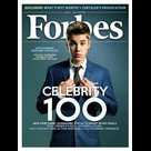 Justin Bieber, Venture Capitalist: The Forbes Cover Story - Forbes