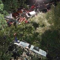 Italie : au moins 38 morts dans un accident d'autocar