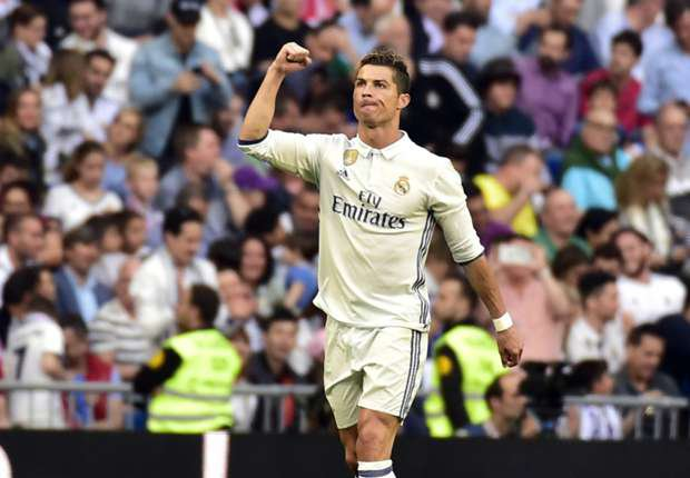 Real Madrid 4-1 Sevilla | Berita Olahraga Terkini