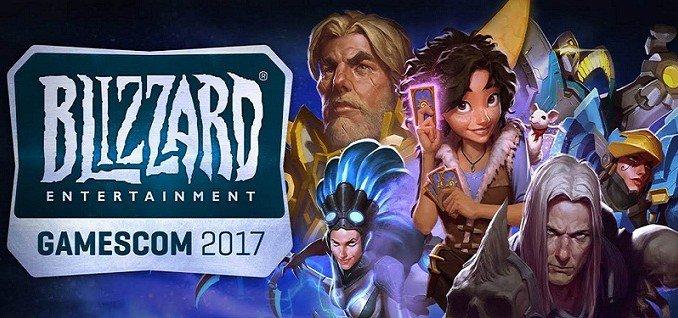 GamesCom 2017: les news qu'il ne fallait pas manquer!