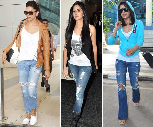 Latest Jeans For Womens Photo Album - Get Your Fashion Style