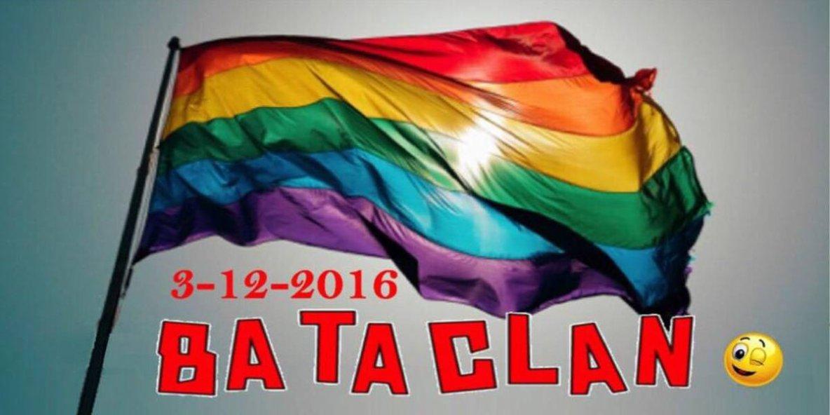 La nuit des Follivores et des Crazyvores 2016 se dérouleront comme chaque année au Bataclan