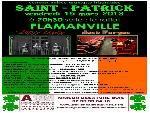 """Annonce """"Concert - Saint-Patrick à FLAMANVILLE 50"""""""