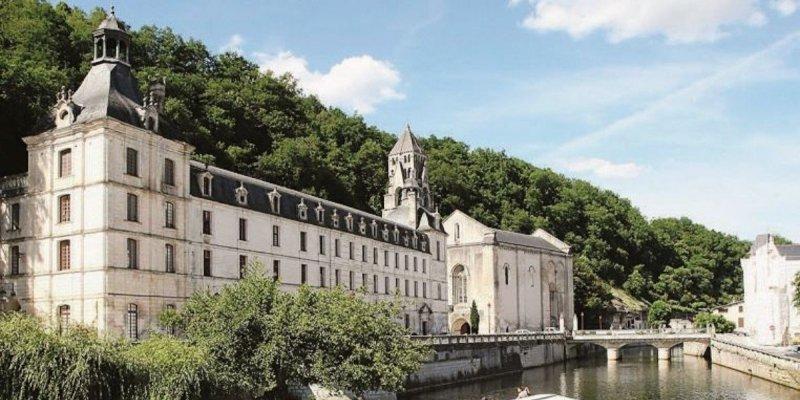Une vidéo pour faire connaître les richesses du Périgord vert - SudOuest.fr