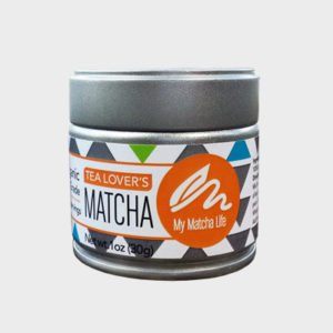 Matcha Tea Set For Oriental Ambiance