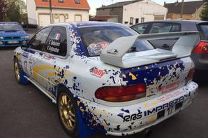 Rallye De la Lys